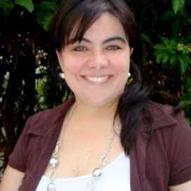 Margarita Giraldo