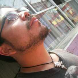 Carlos Heredia