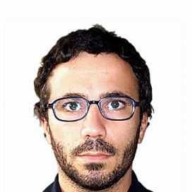 Retrato de Rodrigo Losada