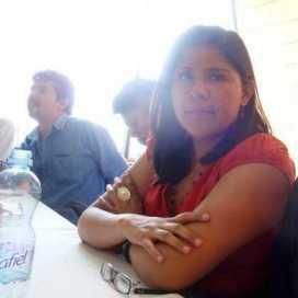 Fabiola Franco