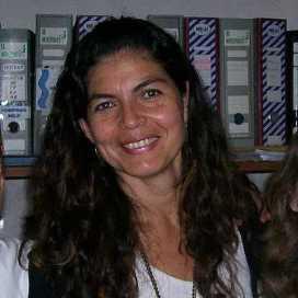 Gabriela Ludueña