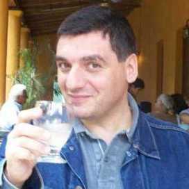 Pablo Metrebian