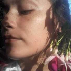 Retrato de Gabriela González