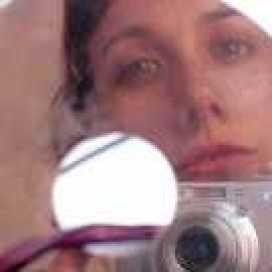 Retrato de Florencia Daniel