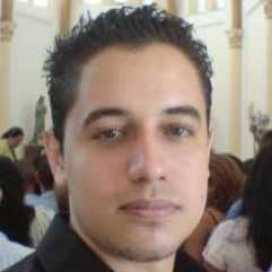 Carlos Sando