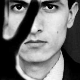 Retrato de Raúl Vargas Delgado