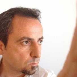 Retrato de Javier Zaforteza
