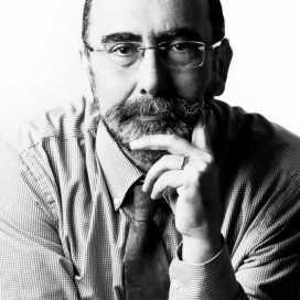 Retrato de Jesús Del Hoyo  Arjona