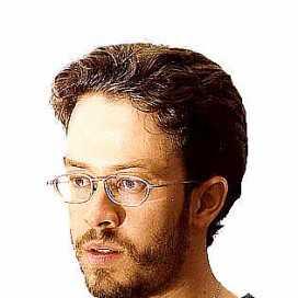 Retrato de Carlos Naranjo