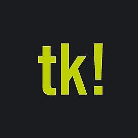 Logotipo de Tholon Kunst Diseño
