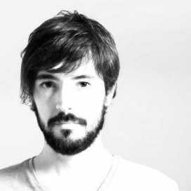 Retrato de Javier Polo
