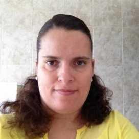 Retrato de Erika María Lizárraga Treviño