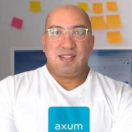 Retrato de Luis Correa