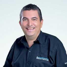 Charlie García