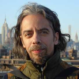 Alejandro Carpintero