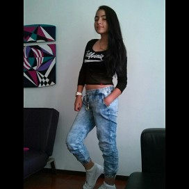 Mariana Gallego