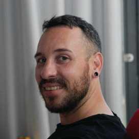 Sergio Catalán