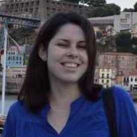 Giselle Arruda