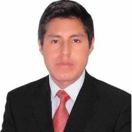 Edgar Efraín Díaz Quito