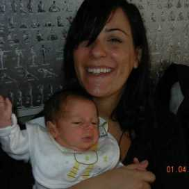 Retrato de Verónica Miranda