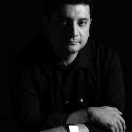 Aaron Fernandez de Lara