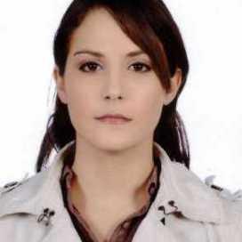 Retrato de Dulce Herrera