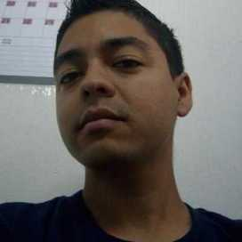 Ricardo Fco. Castrillo