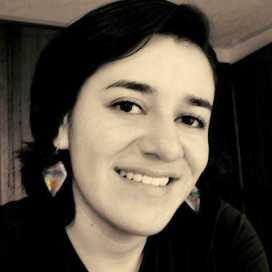 Sandra Lucia Fuertes Bravo