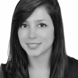 Retrato de Angélica Osorio Martínez