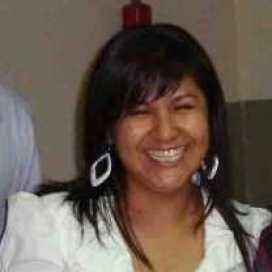 Ma. Magdalena Reyes