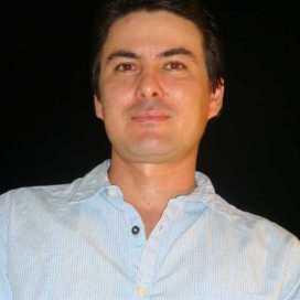 Retrato de Luis Jiménez