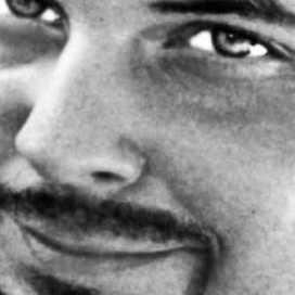 Retrato de Ariel Aníbal Franco Romero