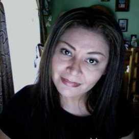 Retrato de Mónica Robles