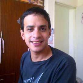 Marcos Bustamante