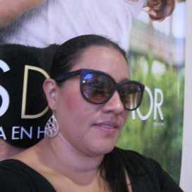 Maria Cristina Ruiz Cano