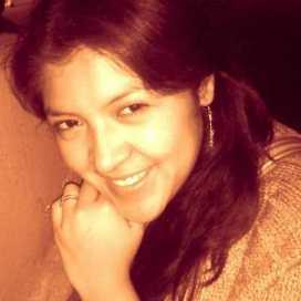 Retrato de Klaritza Vega