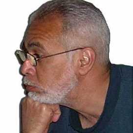 Retrato de José Rafael Ruiz