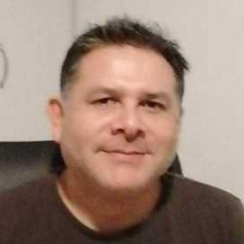 Retrato de Ignacio Aravena