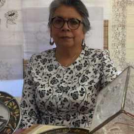 Alma Laura Pérez Monter