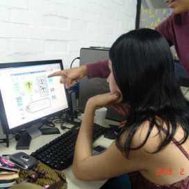 Ana Melina Gonzalez Alzate