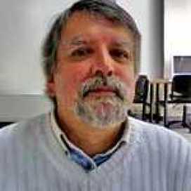 Retrato de Jorge Cadena