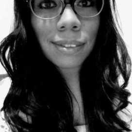 Retrato de Brisa Ruiz Chan Ruch