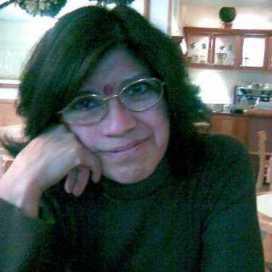 Retrato de Margarita Aguilar