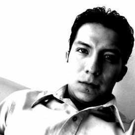 Retrato de Carlos Antonio Rodríguez Ramos