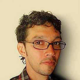 Retrato de Alejandro Benitez