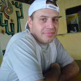 Retrato de José Luis Sanchez Naya