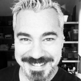 Retrato de Misael Lópezuribe