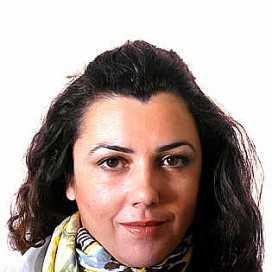 Retrato de Silvia Sánchez Benítez