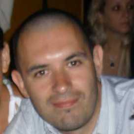 Pablo Esteban Nicolas