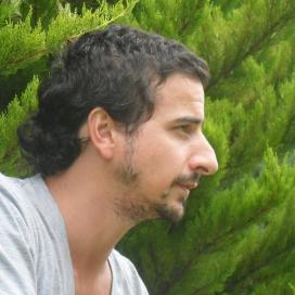 Retrato de Pablo Patini
